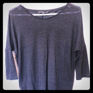 Tops - Vera Moda light knit shirt